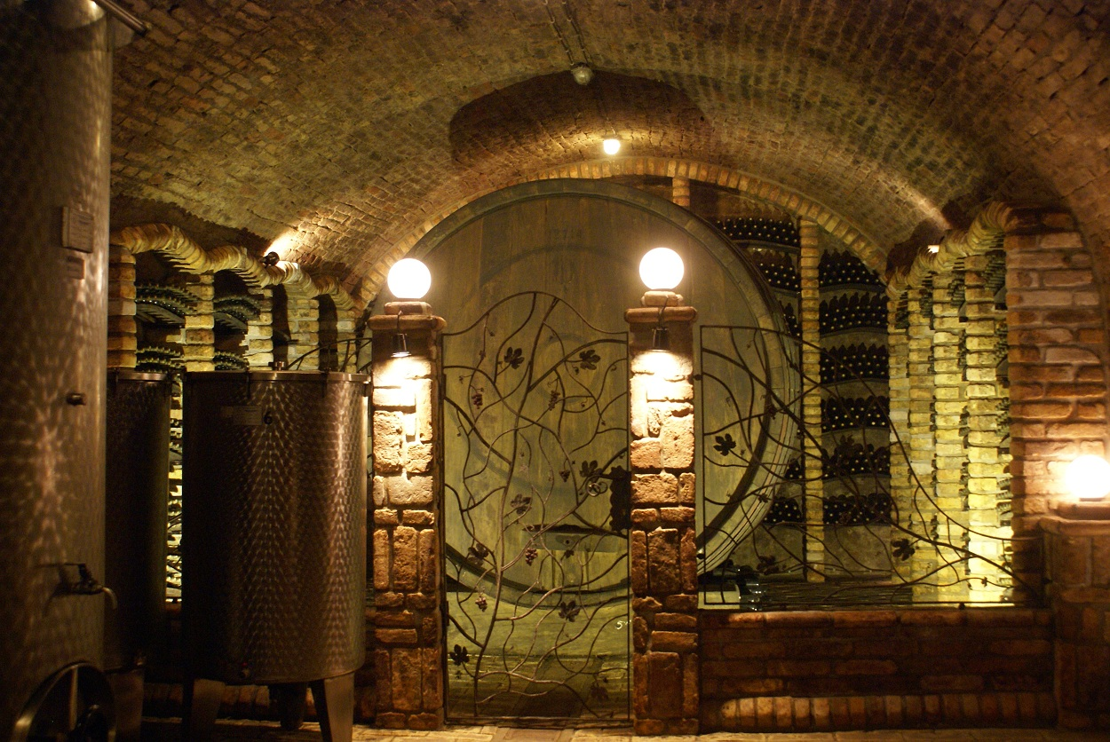 Podrum Bajilo Sremski Karlovci