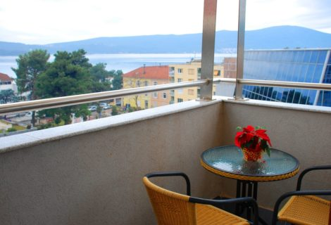 Hotel Magnolia Tivat