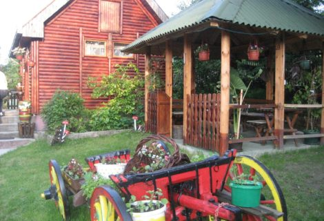 Kremna village – Rural Household 088