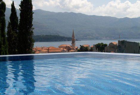 Avala Resort Hotel and Villas Budva