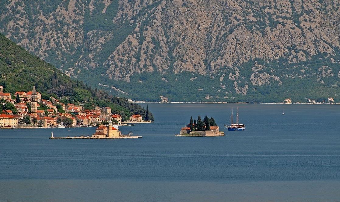 Srbija i Crna Gora Tura 2