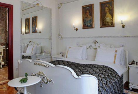 Hotel Queen Astoria Beograd