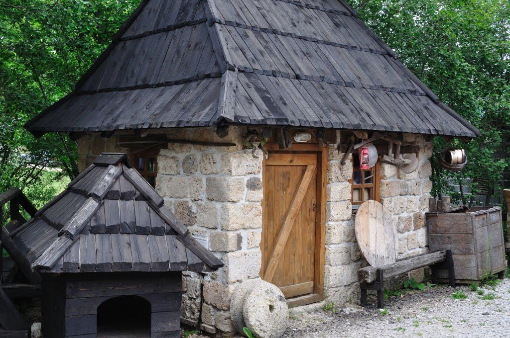 Rostovo Tourist settlement and Sport-recreation Center