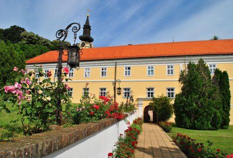 Manastir Novo Hopovo