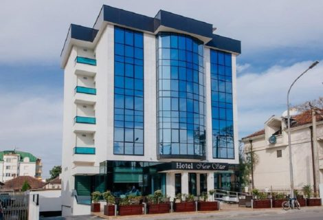New Star Hotel Podgorica
