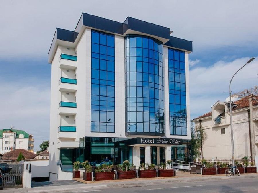 New Star Hotel Podgorica