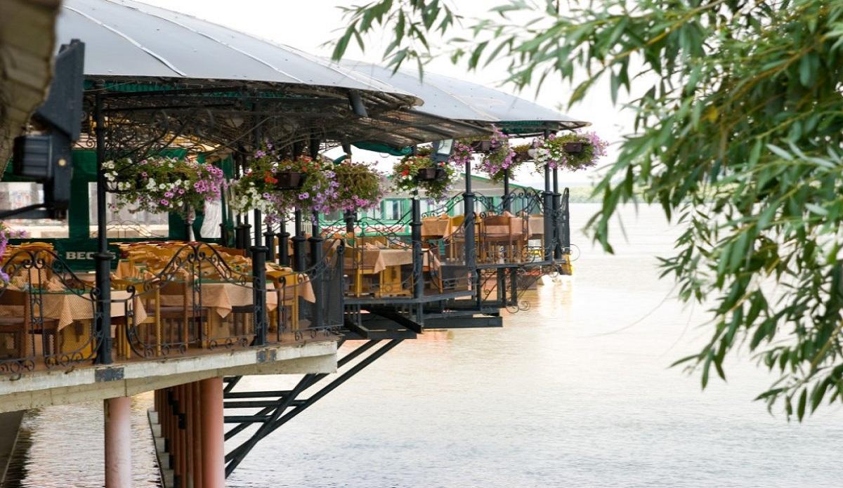 Dunav Hotel Sremski Karlovci