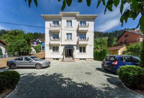 Otava Lux Villa Vrnjacka Banja Spa