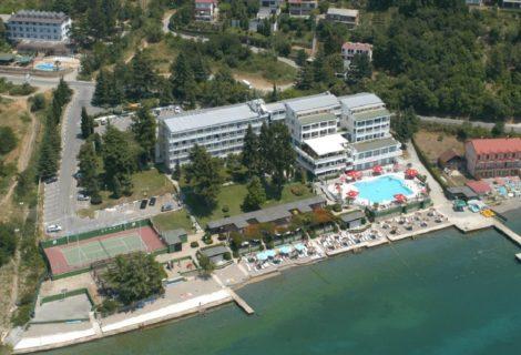 Hotel Granit Ohrid