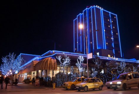 Hotel Epinal Bitolj