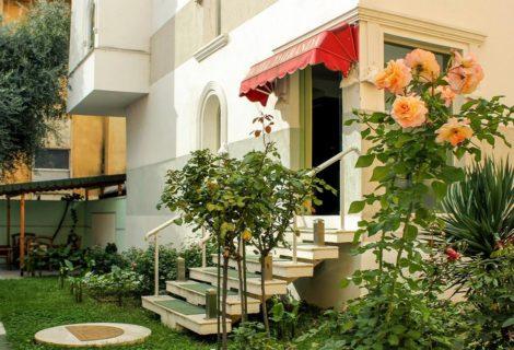 Hotel Theranda Tirana