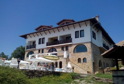 Spa Hotel Winepalace Arbanasi