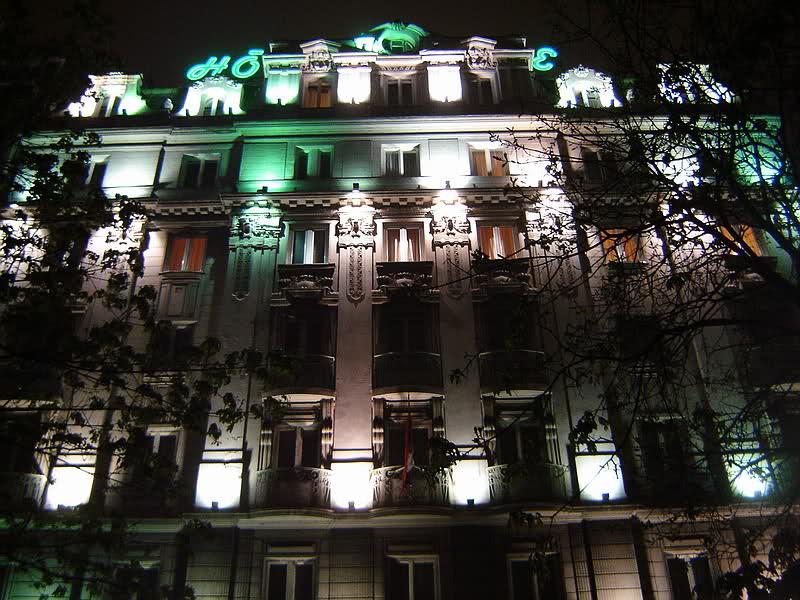 Palace Hotel Belgrade