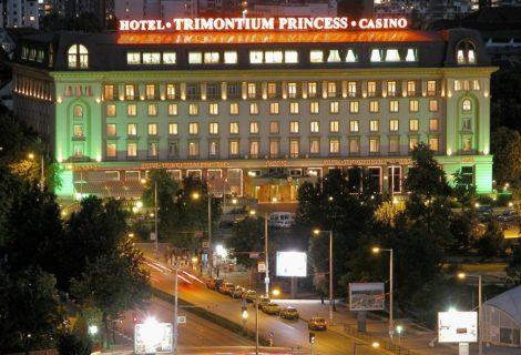 Princess Trimontium Hotel Plovdiv