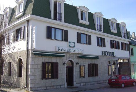 Hotel Brile Kolašin