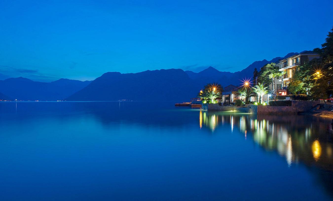 Forza Mare Hotel & Resort Kotor Dobrota