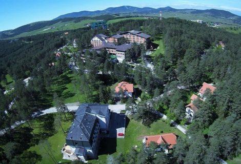 Specijalna Bolnica Čigota Zlatibor