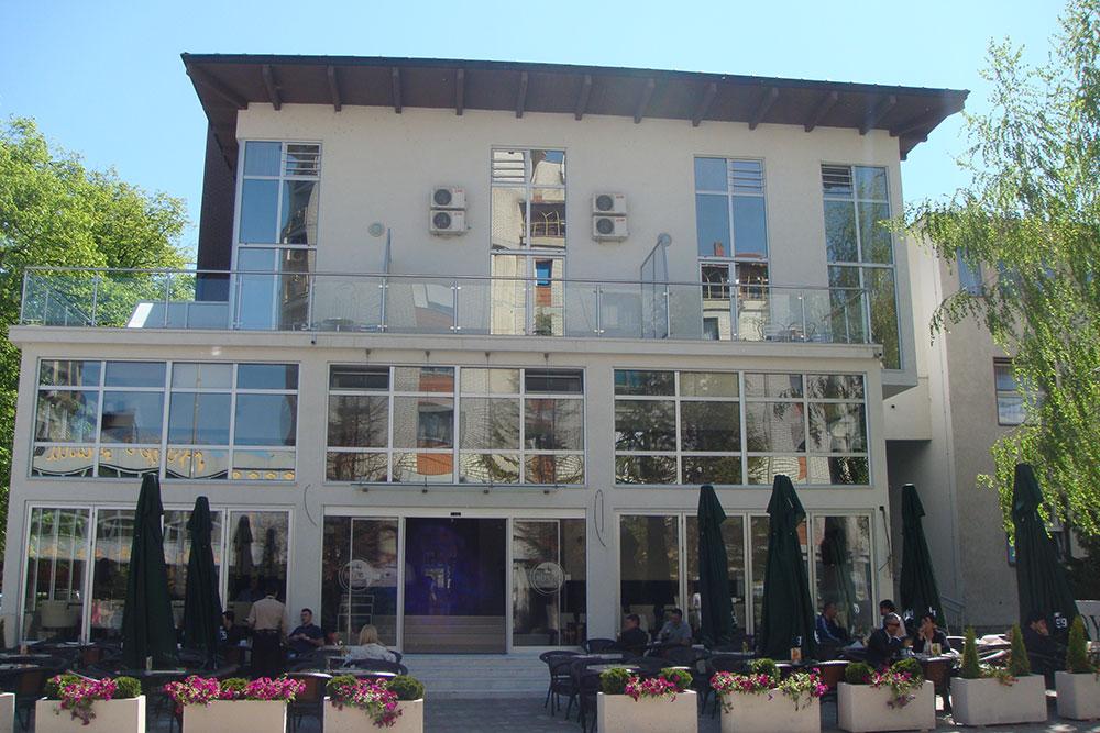 Royal Spa Hotel Banja Koviljača