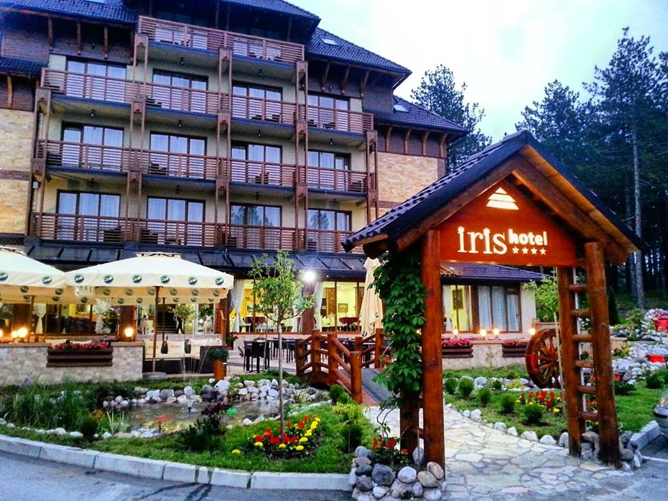 Iris Hotel Zlatibor