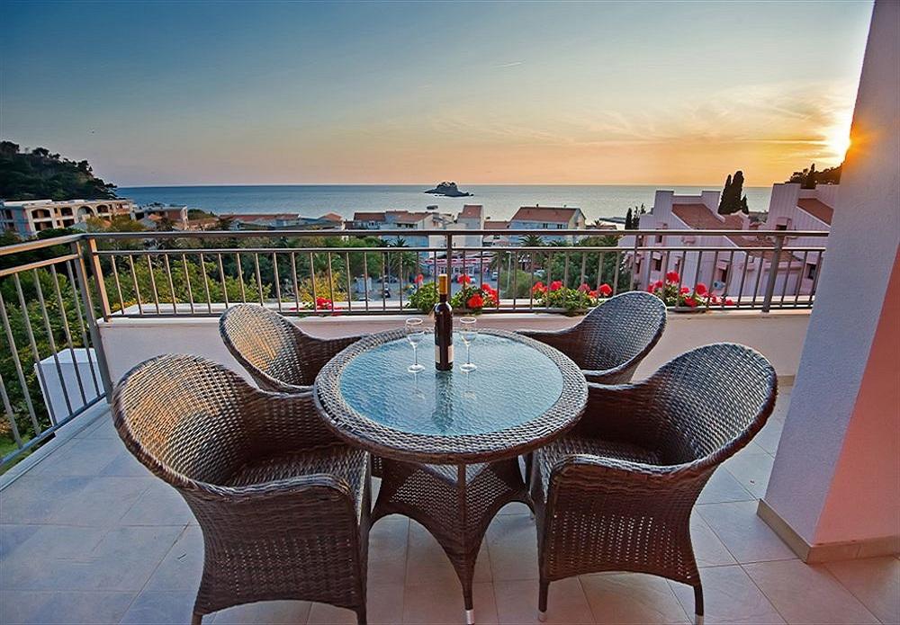 Petrovac Hotel Petrovac