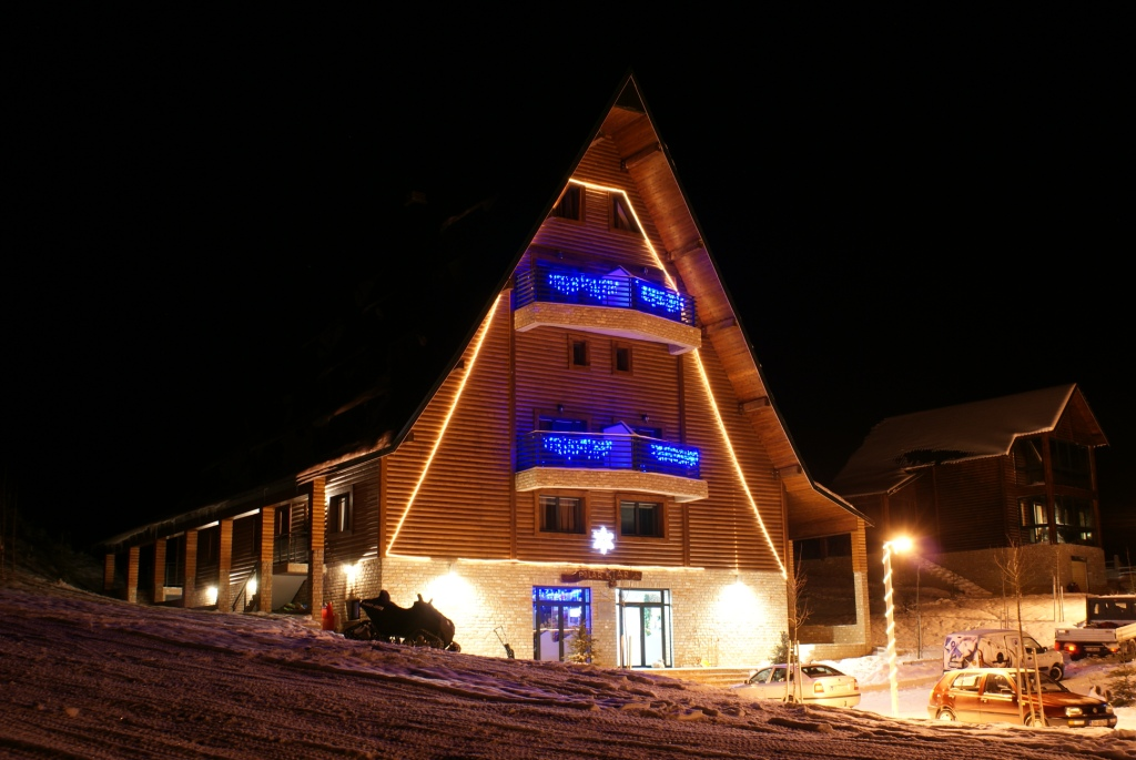 Hotel Polar Star Žabljak Durmitor