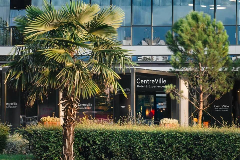 Centre Ville Hotel Podgorica