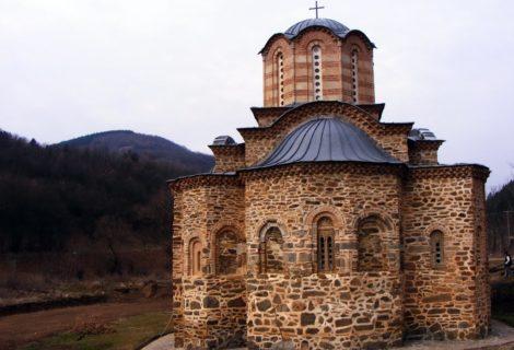 Manastir Drenča