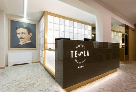 Hotel Tesla Beograd
