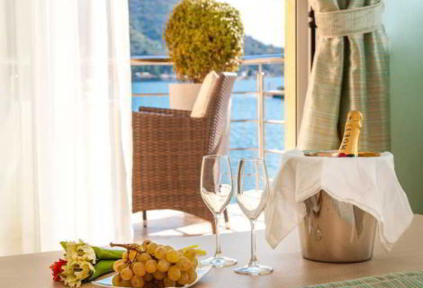 Del Mar Hotel Petrovac