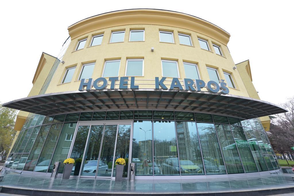 Hotel Karpoš Skopje