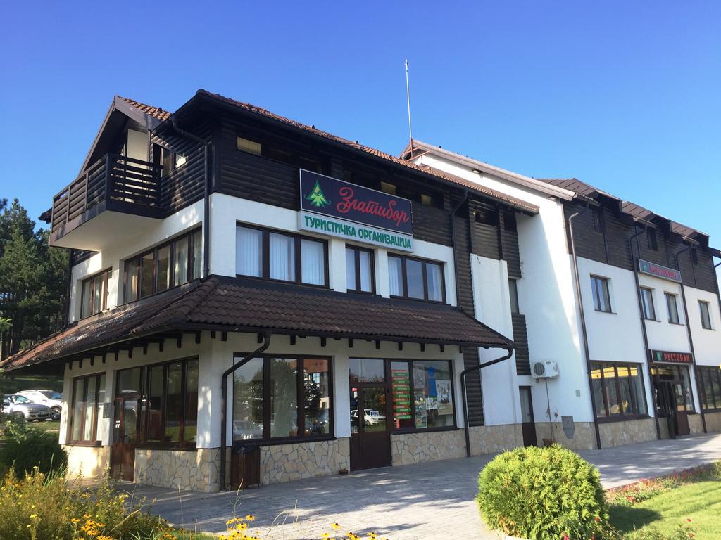 Zlatibor Boarding House 139