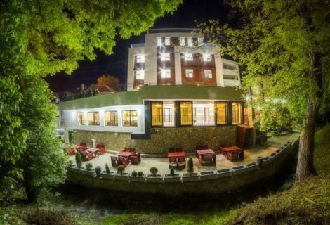 Spa Centar Nataly Soko Banja