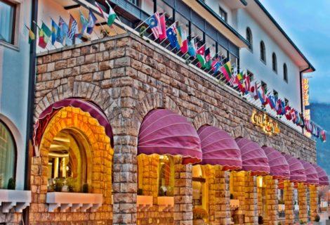 Hotel Dukagjini Peć