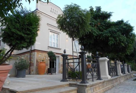 Minjon Villa Vrnjacka Banja Spa