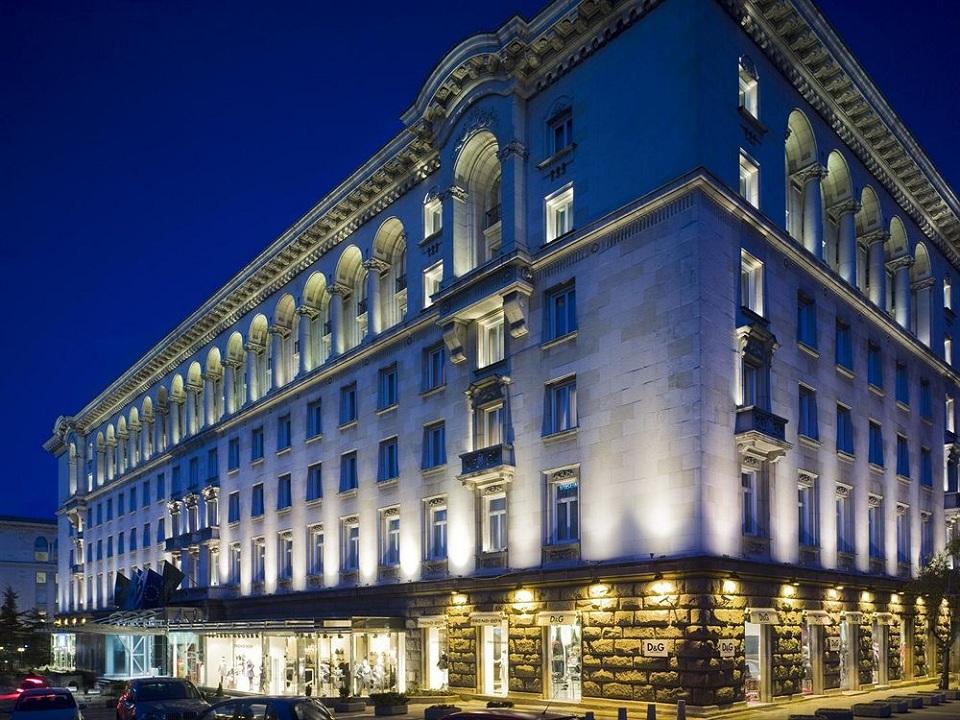 Balkan Hotel Sofia