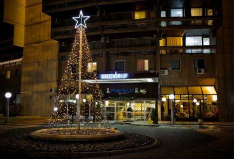 Merkur Hotel Vrnjacka Banja Spa