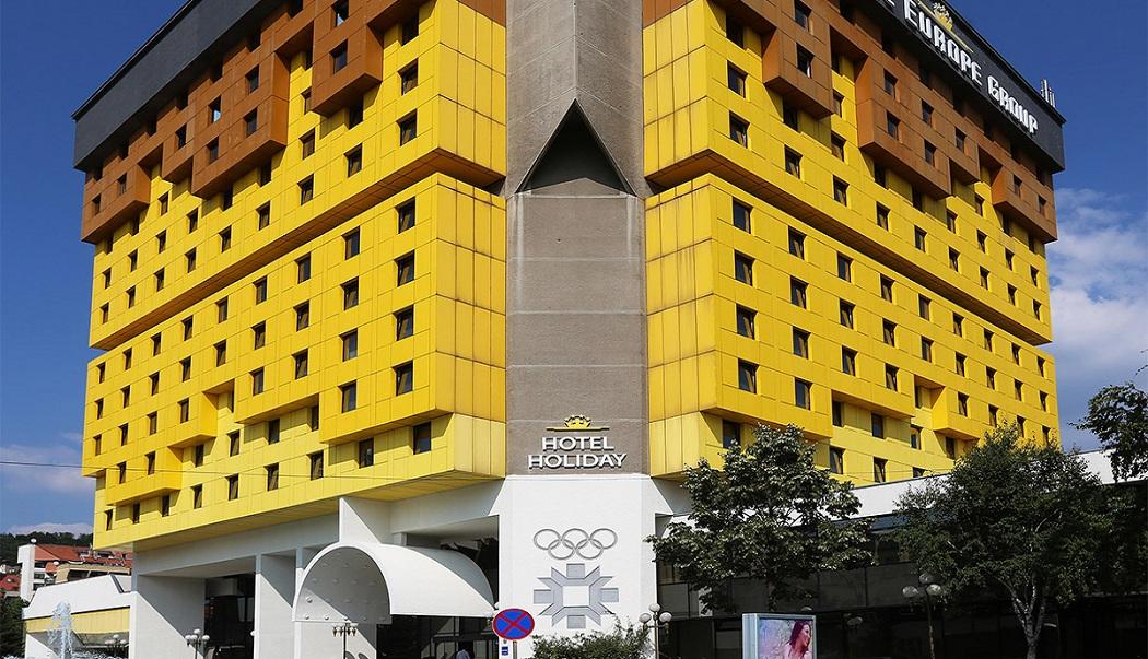 Holiday Hotel Sarajevo