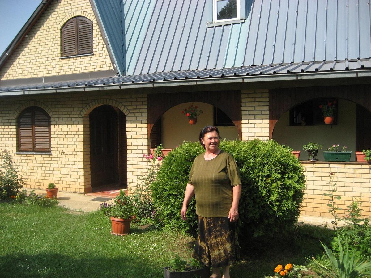 Mackat rural household 134 Zlatibor