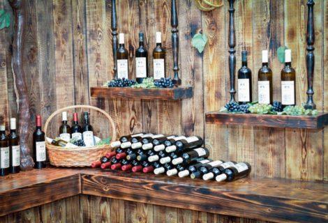 PIK Oplenac Winery Topola