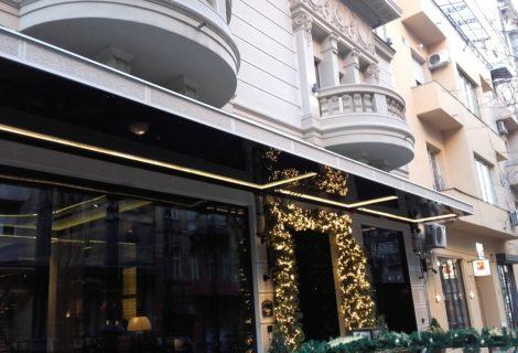Hotel Saint Ten Beograd