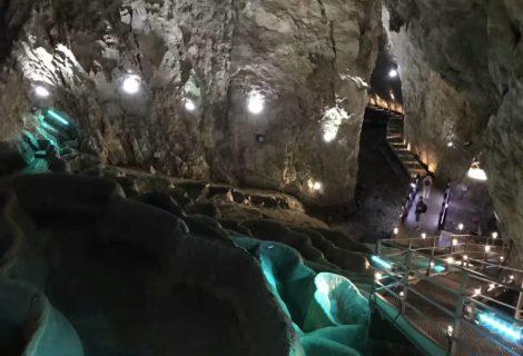 Stopića pećina