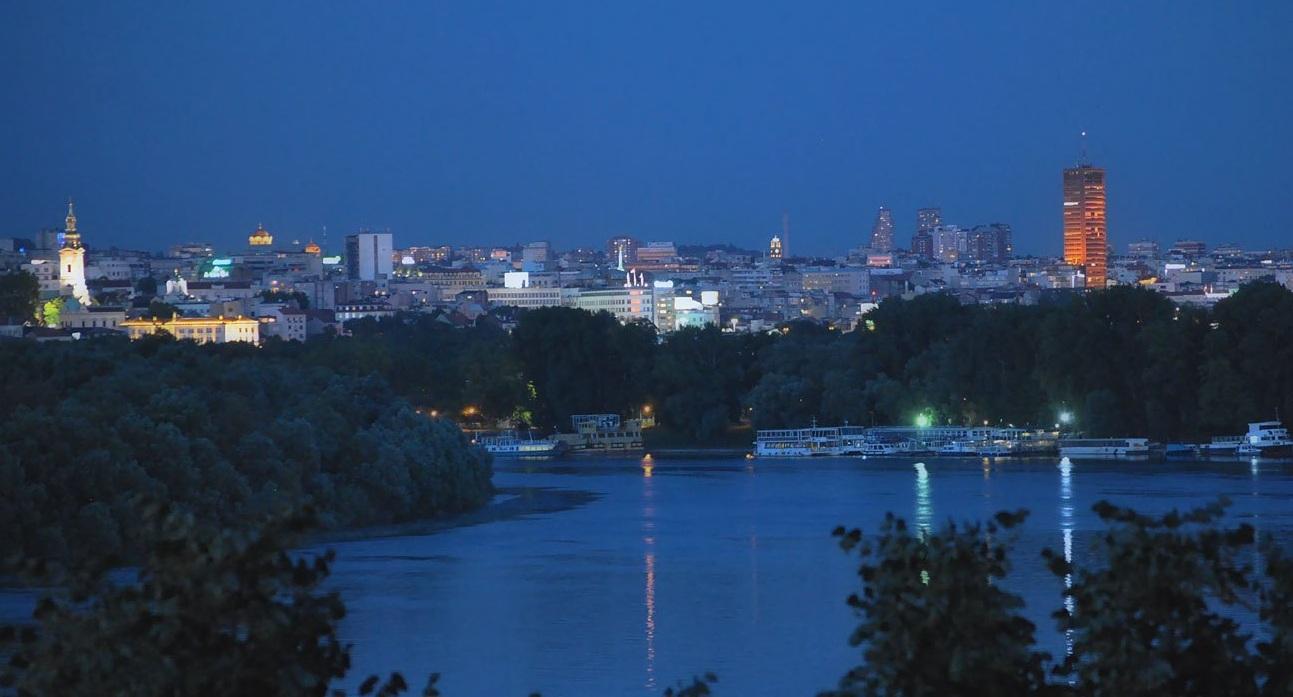 Reka Dunav