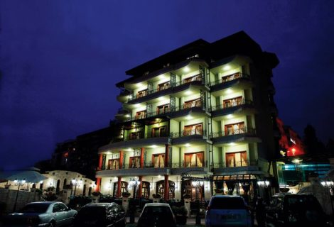 Hotel Dynasty Residence Tirana