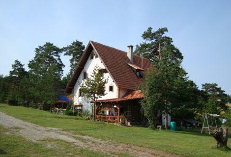 Borova Glava tradicionalni apartmani Zlatibor 117