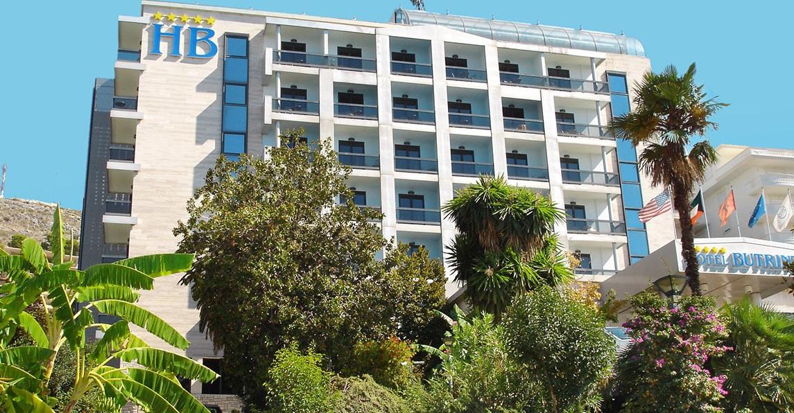 Hotel Butrint Saranda