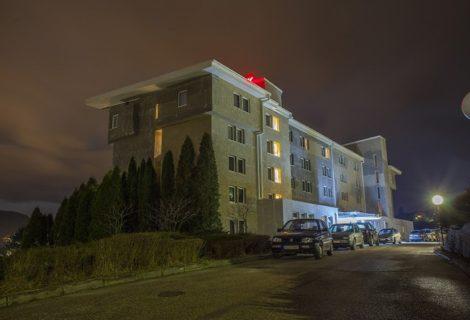 Park Hotel Sarajevo