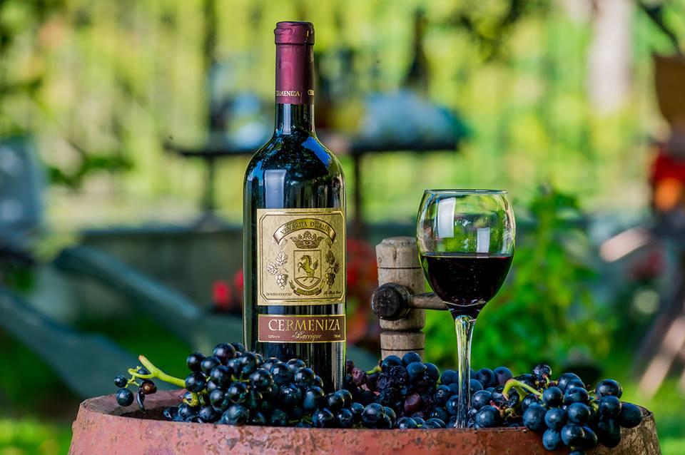 Cermeniza Eco Wine Resort Virpazar