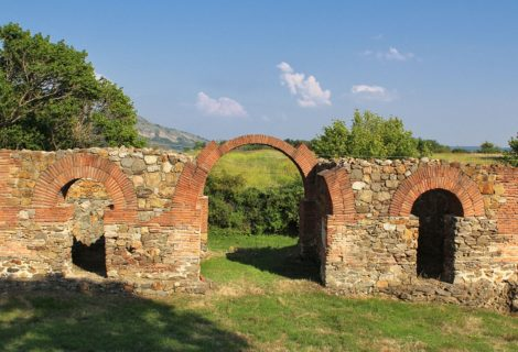 Diana Fortress