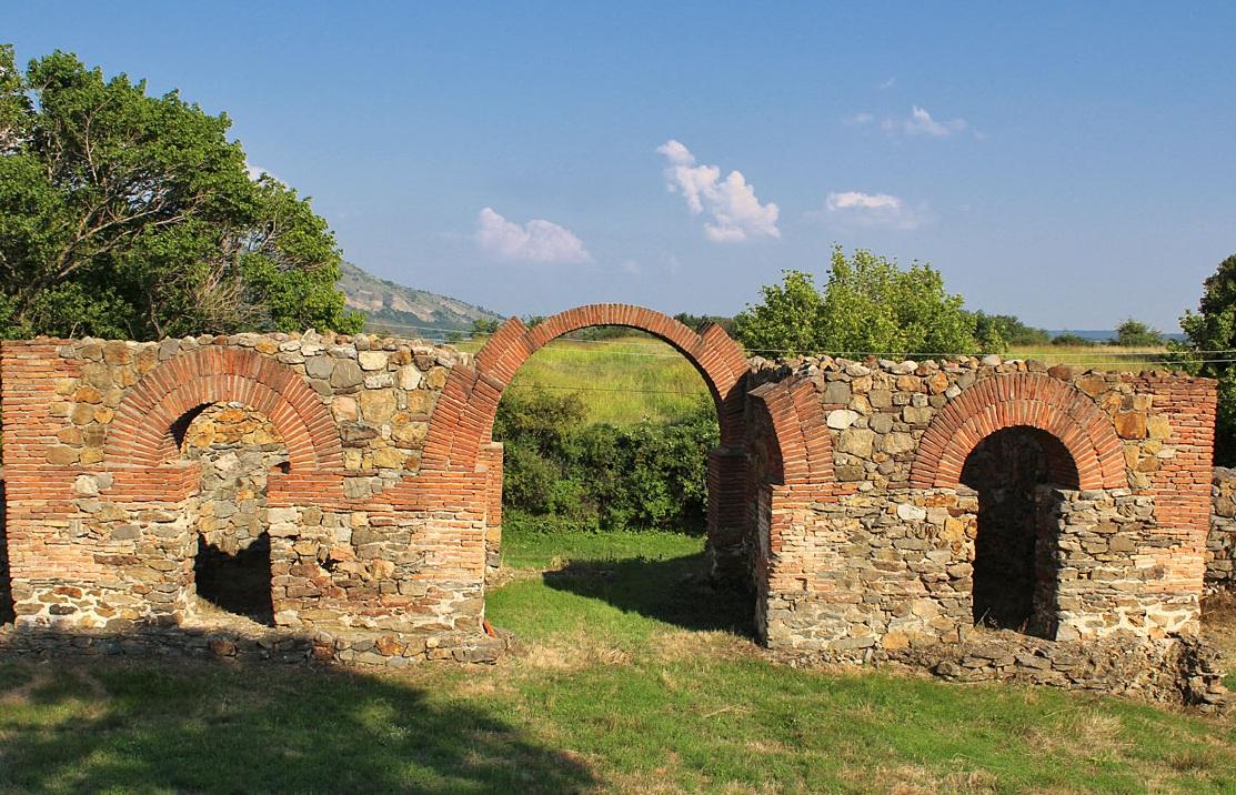 Diana Fortress Kladovo
