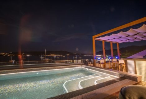 La Roche Hotel Tivat